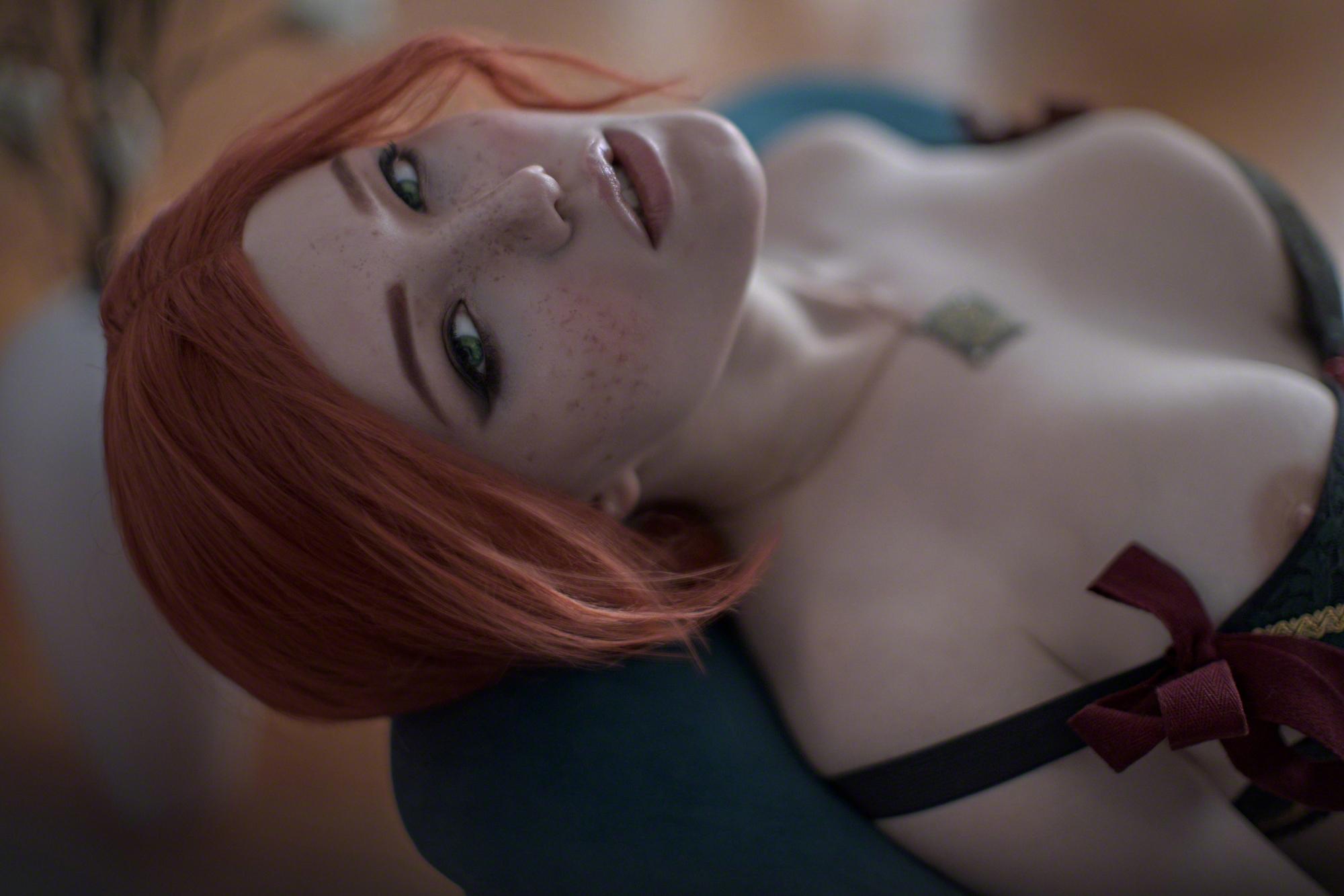 Leaked Nude Set From Lada Lyumos Patreon 0015