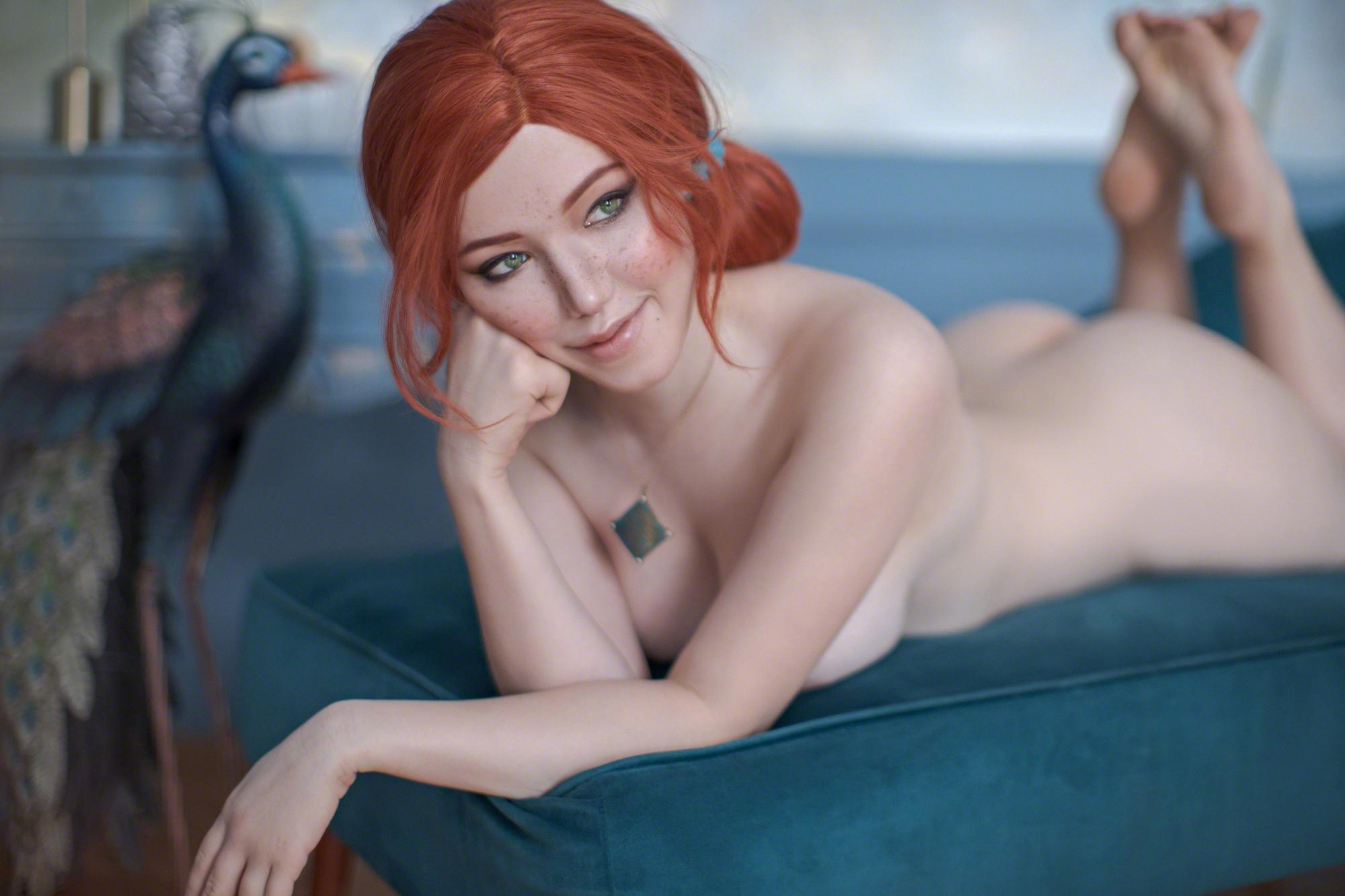 Leaked Nude Set From Lada Lyumos Patreon 0027