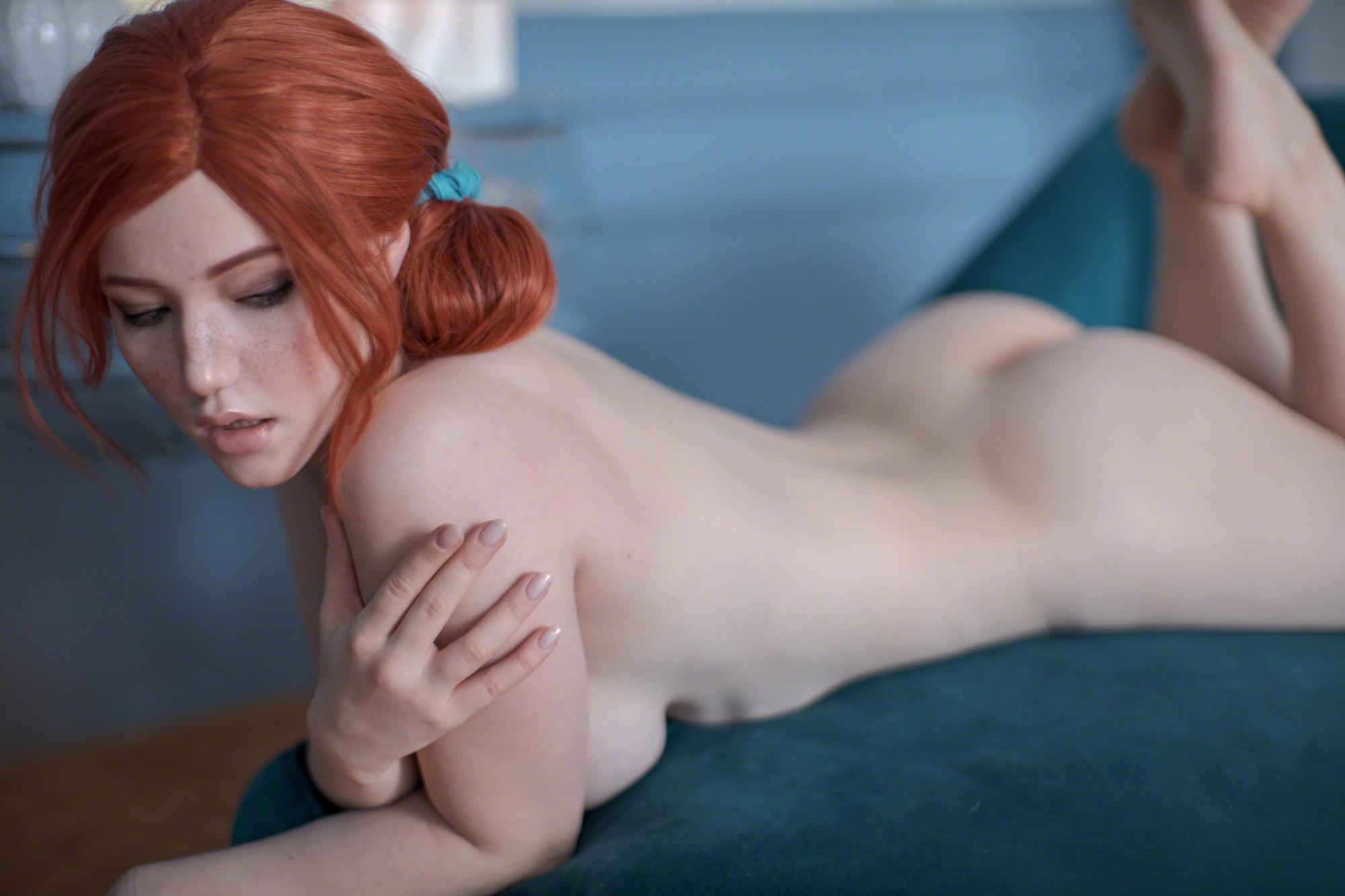 Leaked Nude Set From Lada Lyumos Patreon 0028