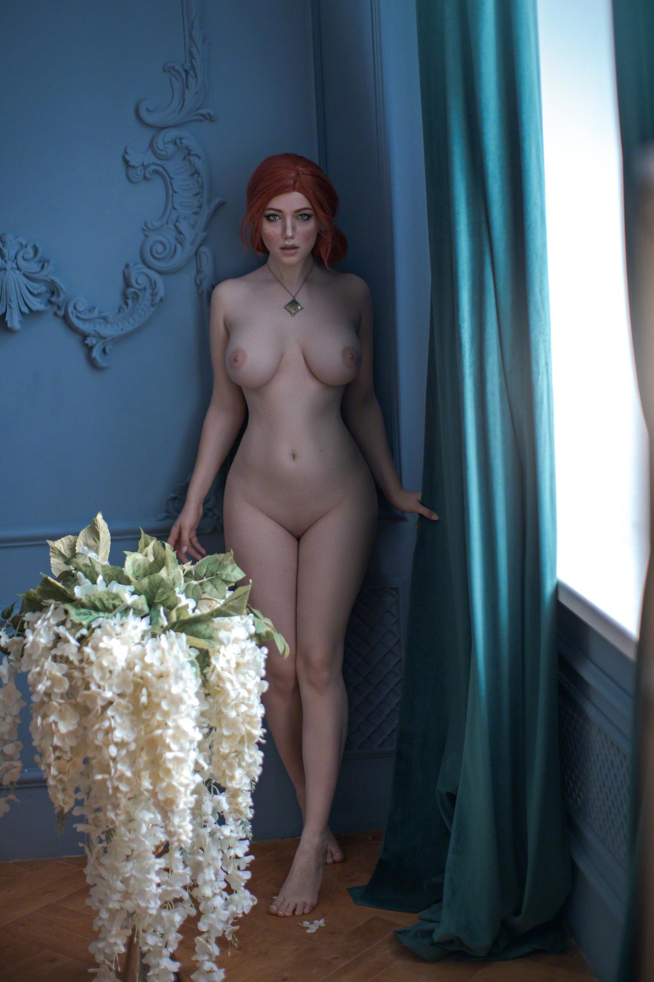 Leaked Nude Set From Lada Lyumos Patreon 0039