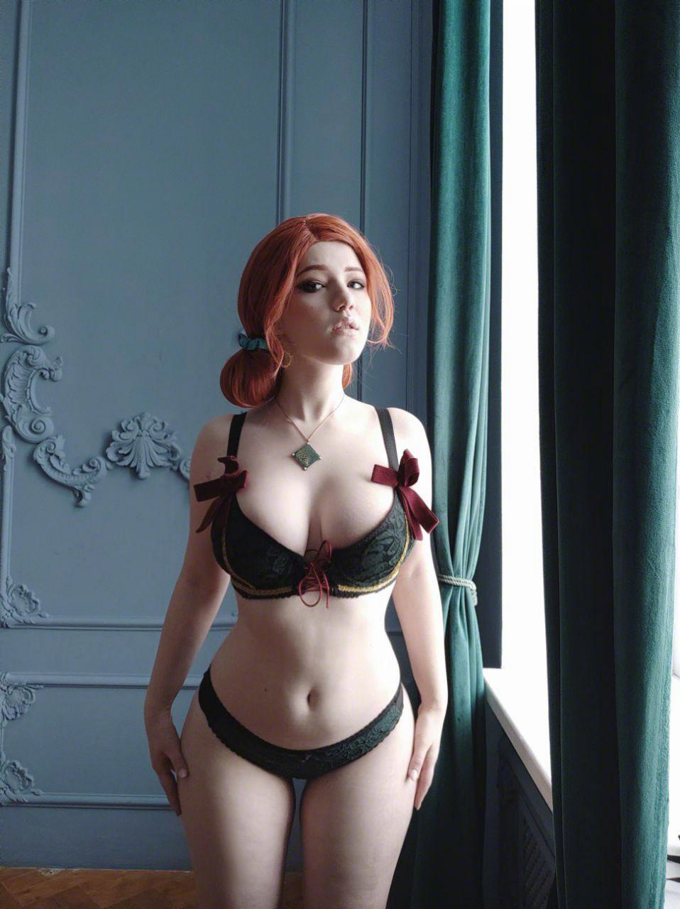 Leaked Nude Set From Lada Lyumos Patreon 0055