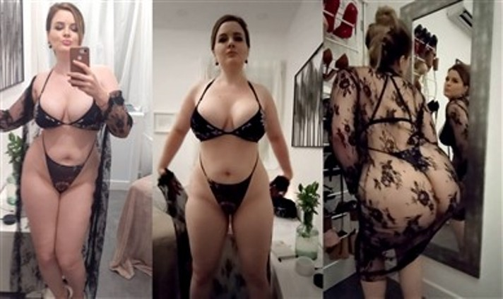 Lilli Luxe Nude Onlyfans Big Ass Big Tits Porn Video Leaked