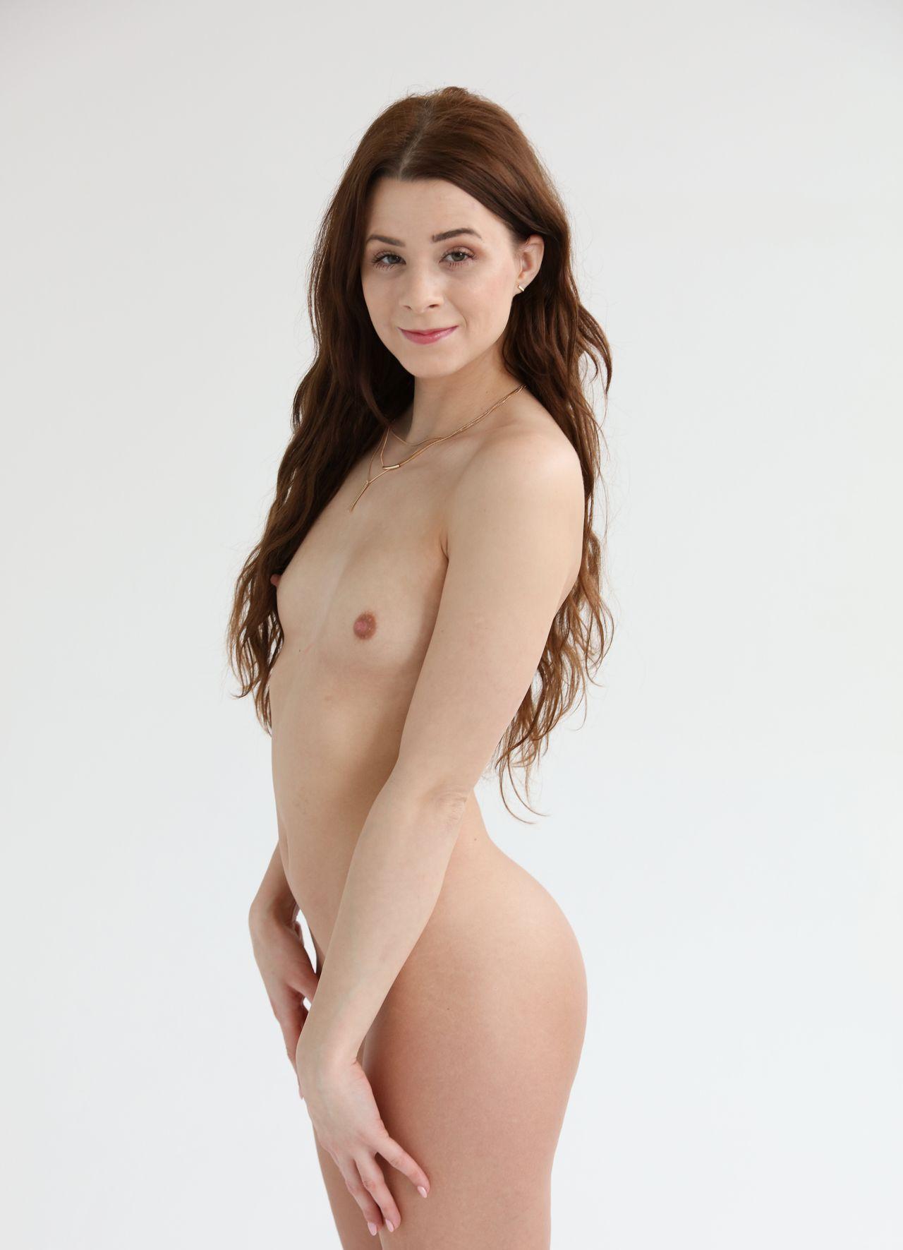 Lu Divine's Nude Casting 0001