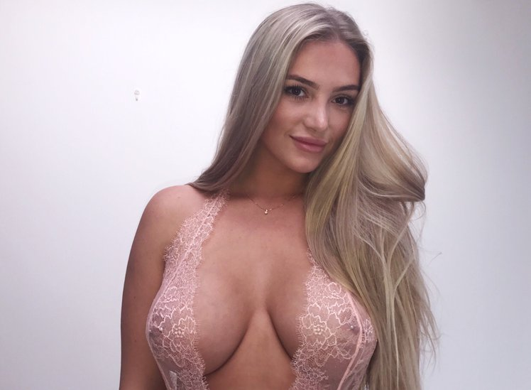 Lucy Nicholson Leaked 0144