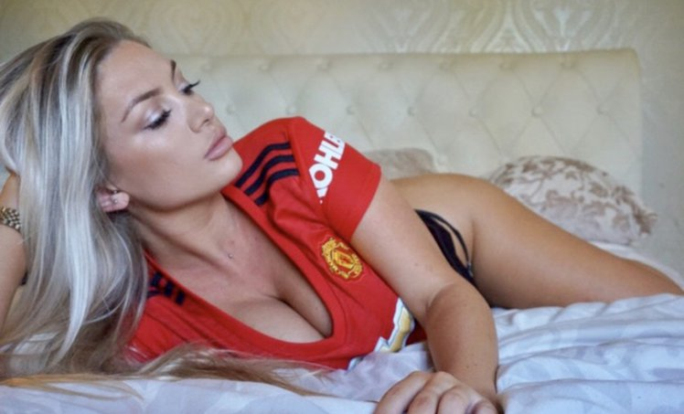 Lucy Nicholson Leaked 0191