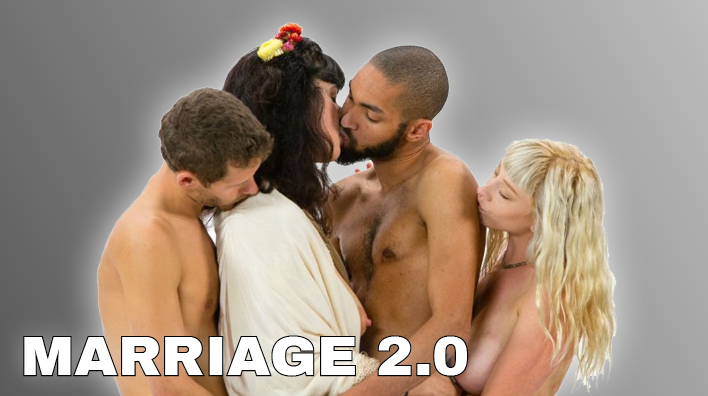 Lustcinema Marriage 2.0