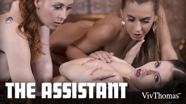 Lustcinema The Assistant