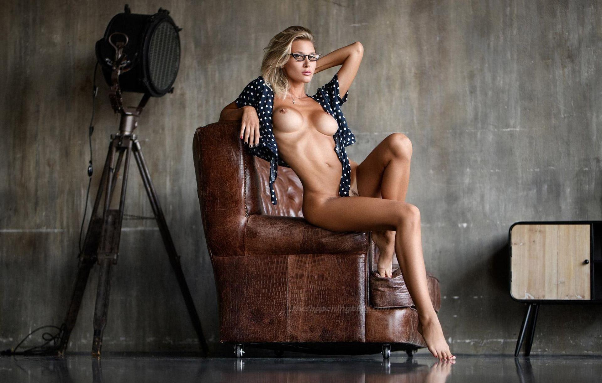 Marina Polnova Nude 0006