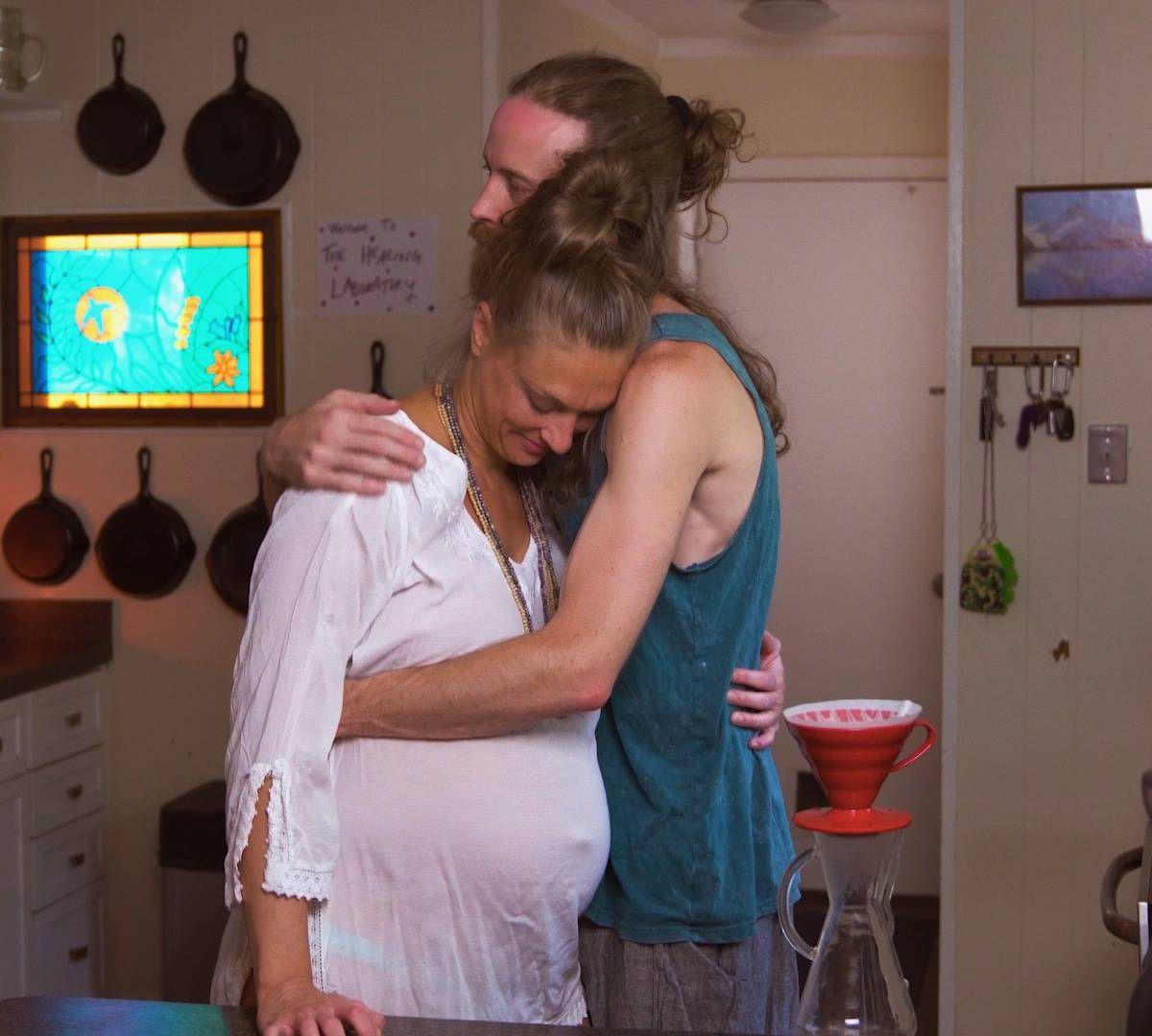 Melissa & Jason Babymoon Bliss