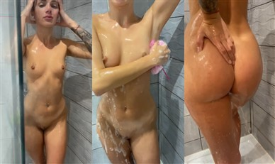 Mia Cybella Nude Onlyfans Shower Porn Video Leaked