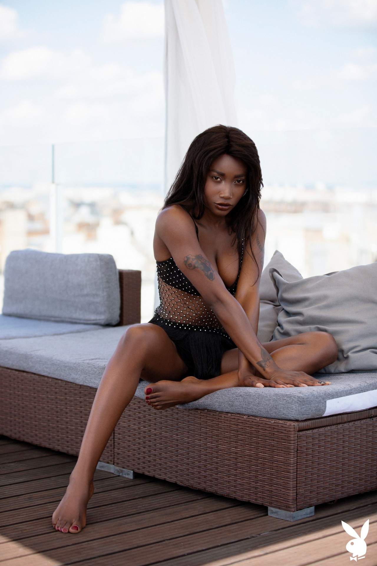 Mimi Desuka In Elevated Outlook Playboy Plus (1)