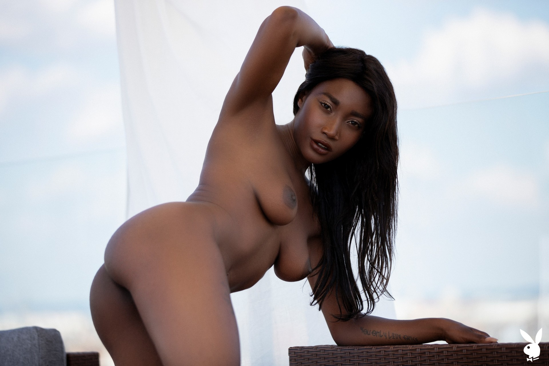 Mimi Desuka In Elevated Outlook Playboy Plus (21)