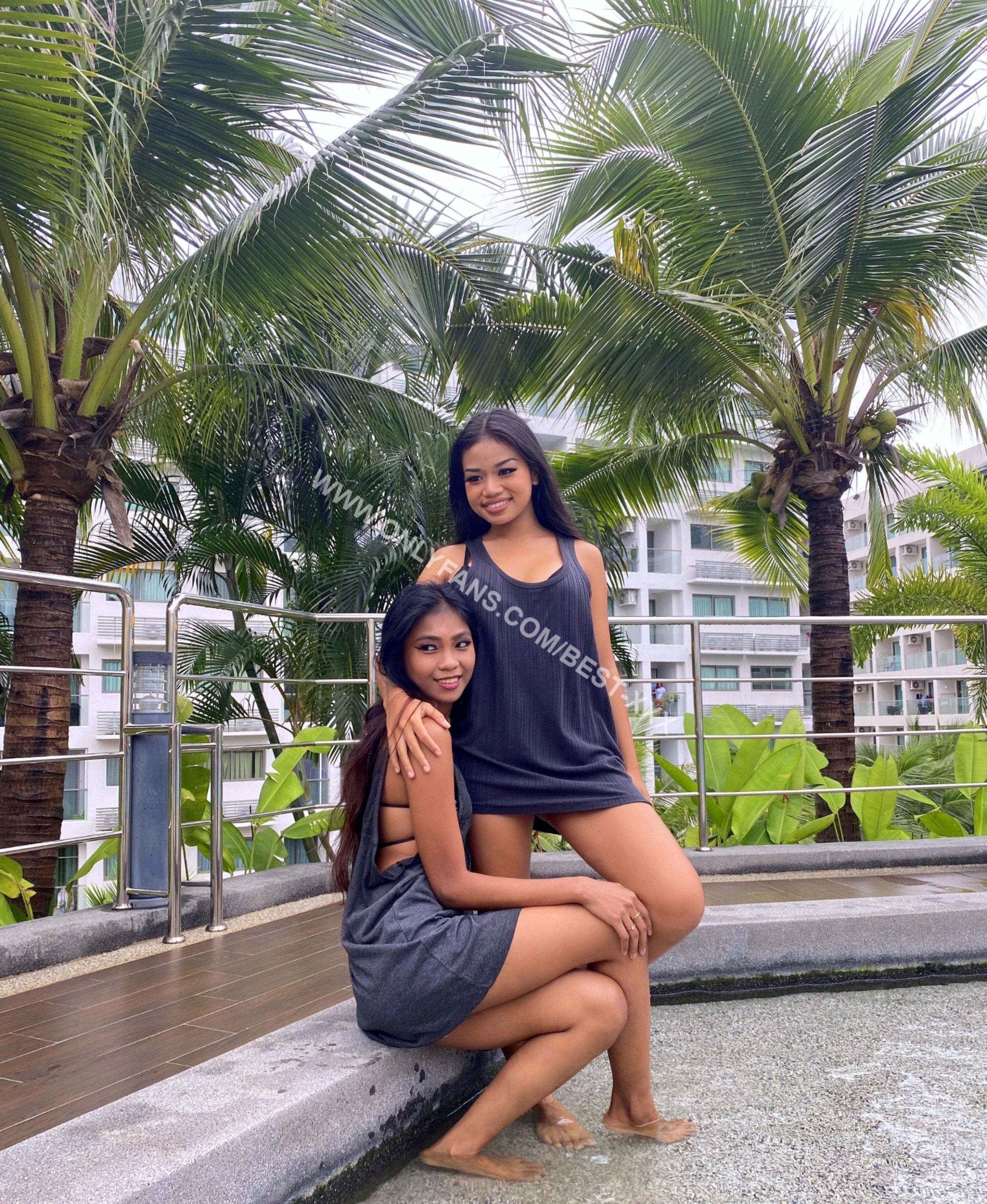Mo Thai Pattaya Girl Leaked Onlyfans Best Xxx 0015