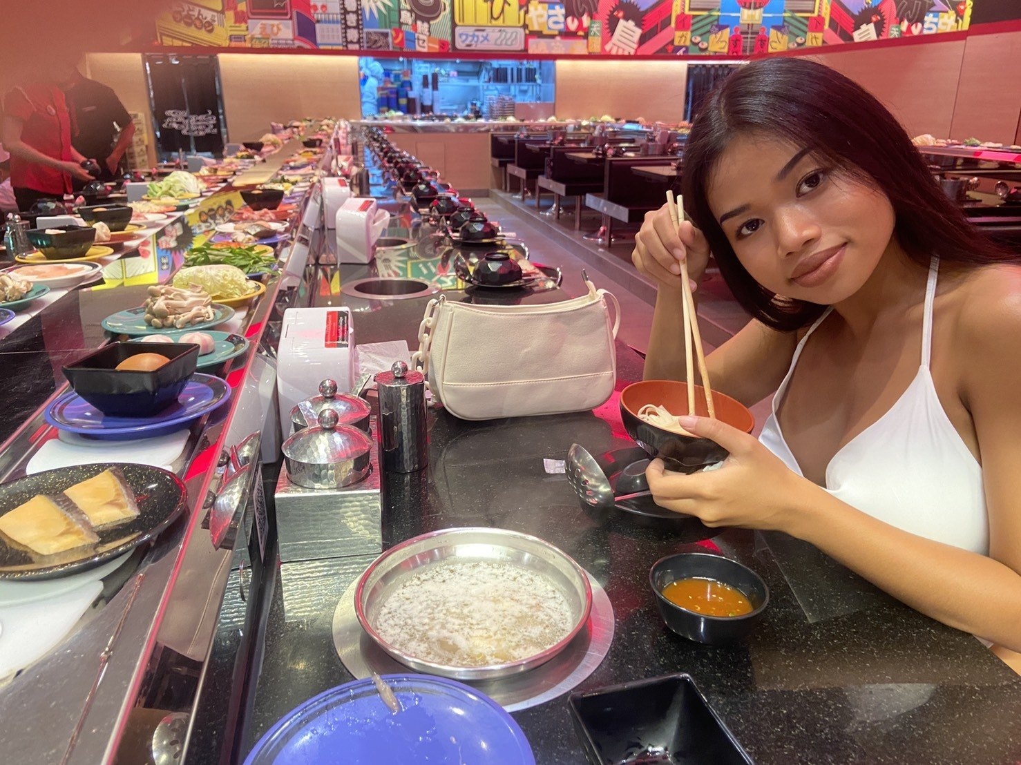 Mo Thai Pattaya Girl Leaked Onlyfans Best Xxx 0045
