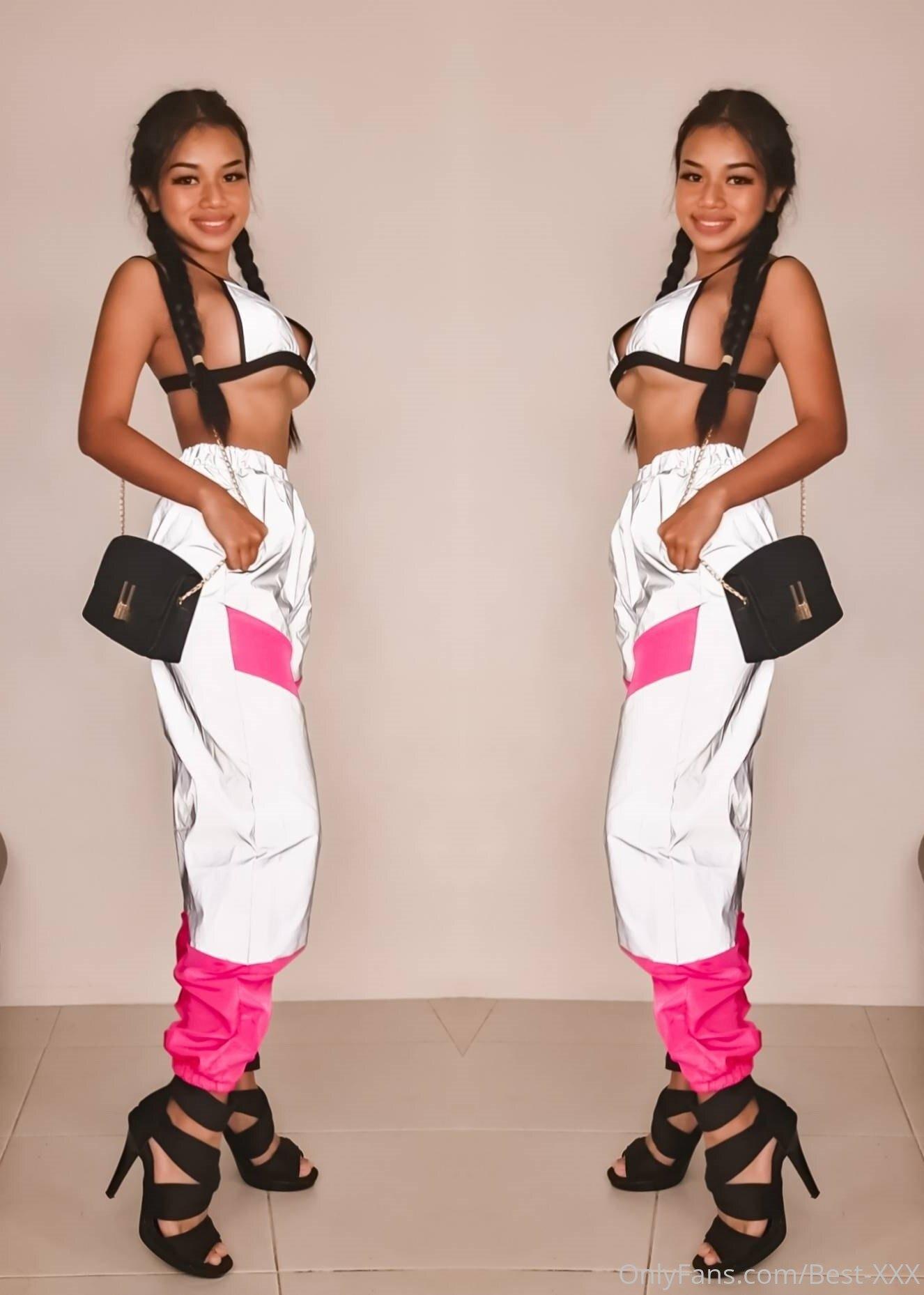 Mo Thai Pattaya Girl Leaked Onlyfans Best Xxx 0047