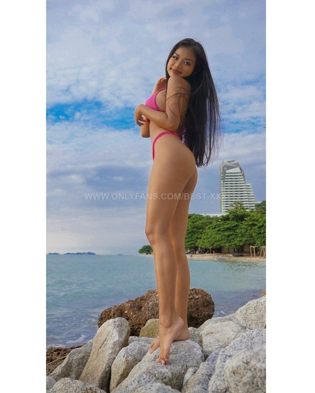 Mo Thai Pattaya Girl Leaked Onlyfans Best Xxx 0074