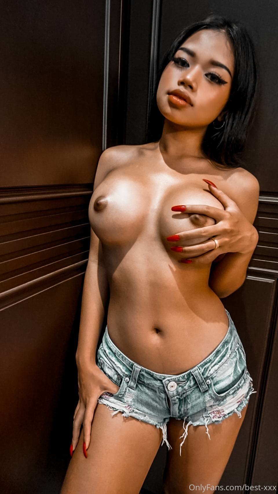 Mo Thai Pattaya Girl Leaked Onlyfans Best Xxx 0088