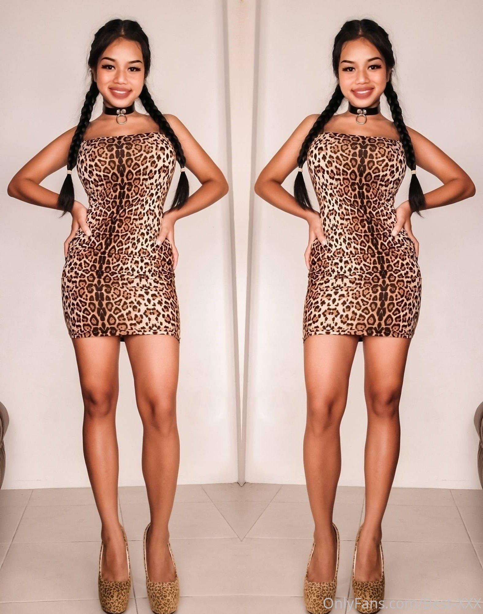 Mo Thai Pattaya Girl Leaked Onlyfans Best Xxx 0149
