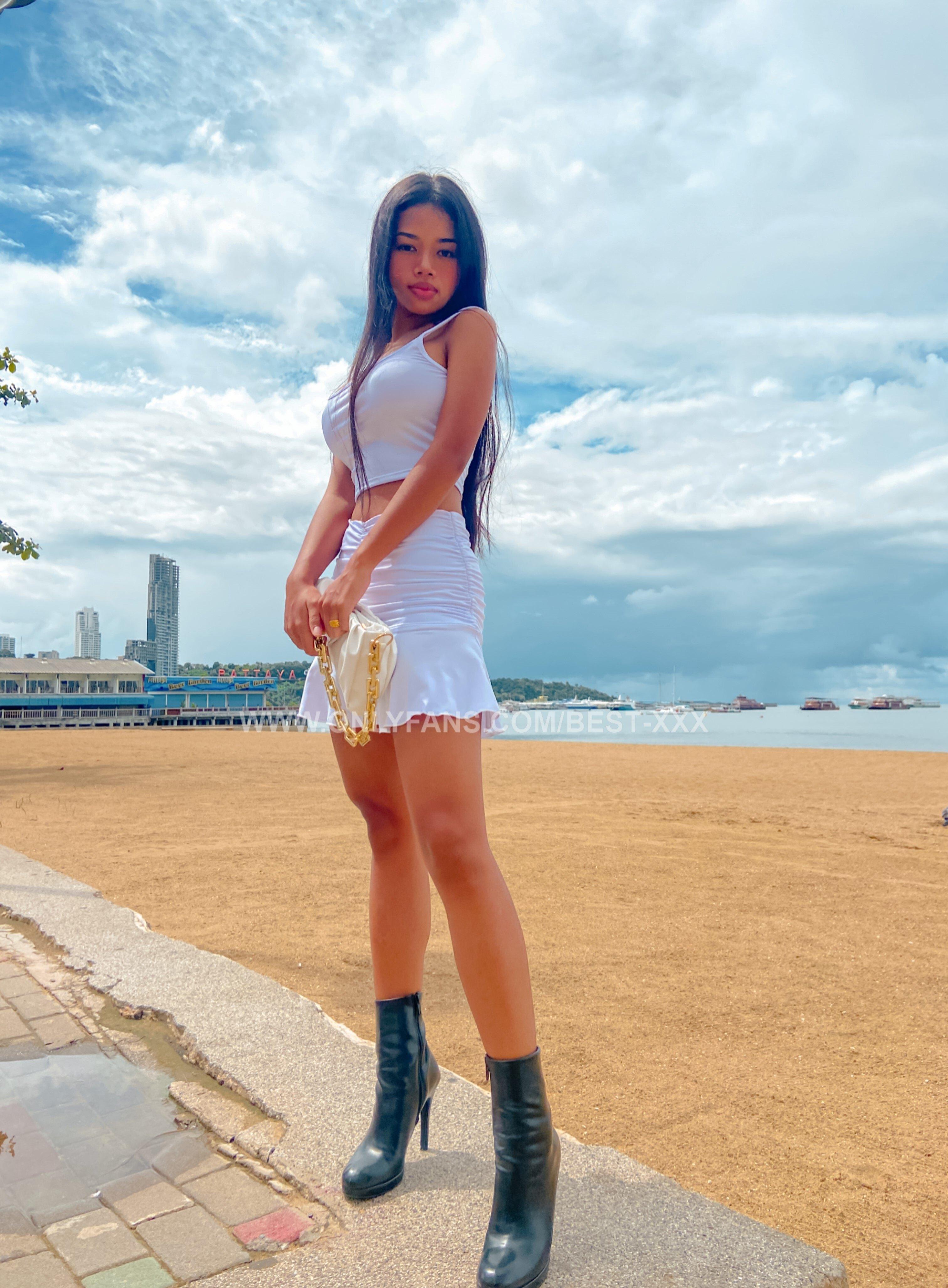 Mo Thai Pattaya Girl Leaked Onlyfans Best Xxx 0165