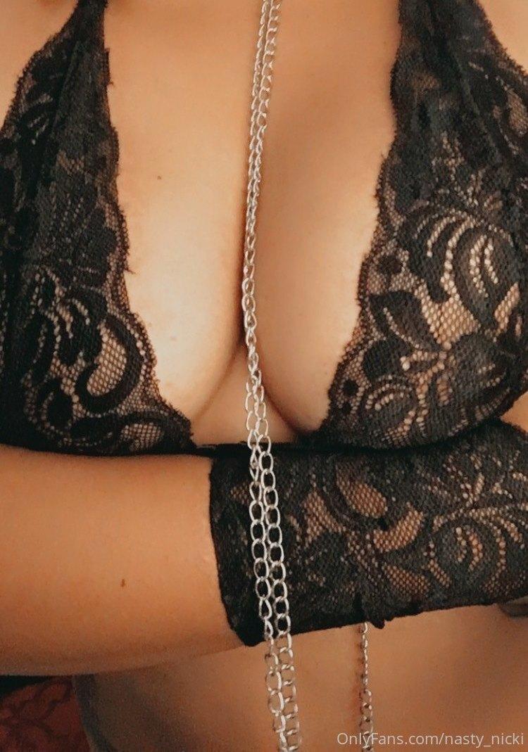 Nasty Nicki Onlyfans Nudes Leaks 0019