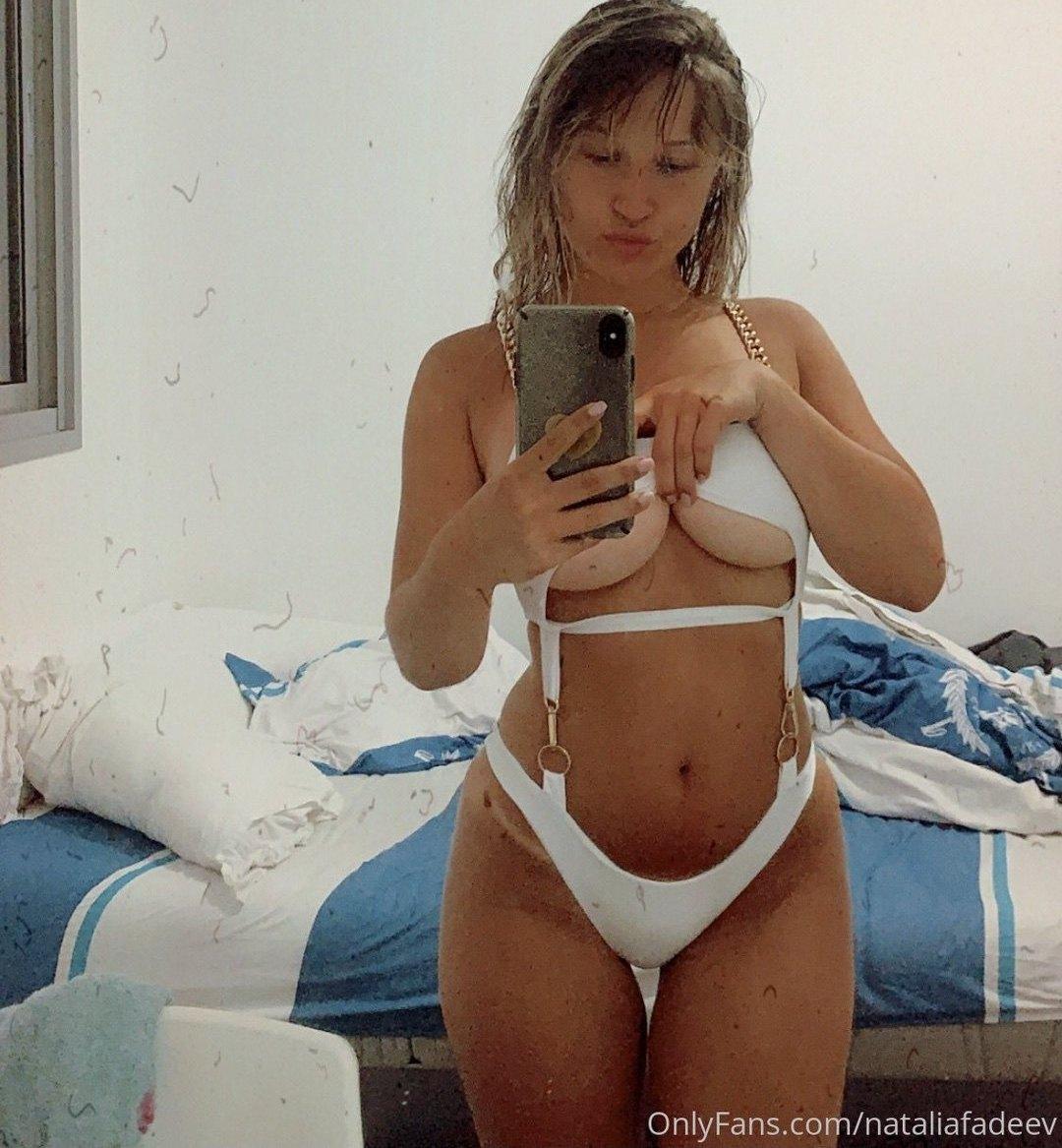 Natalia Fadeev Nataliafadeev Sexy Nudes Leaks 0002