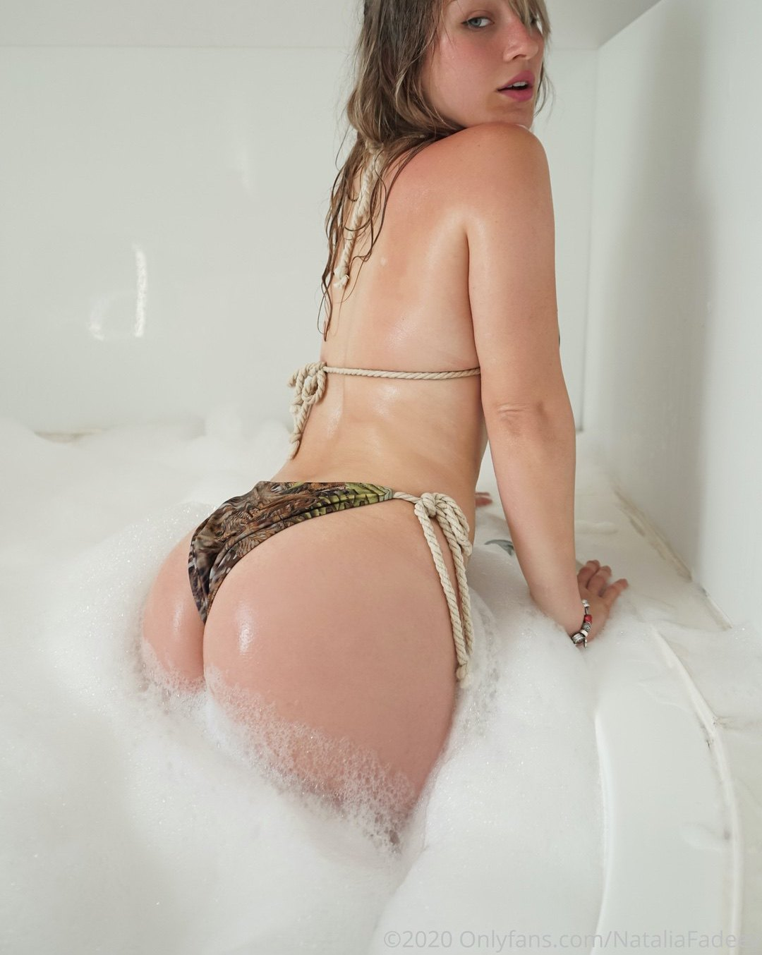 Natalia Fadeev Nataliafadeev Sexy Nudes Leaks 0007