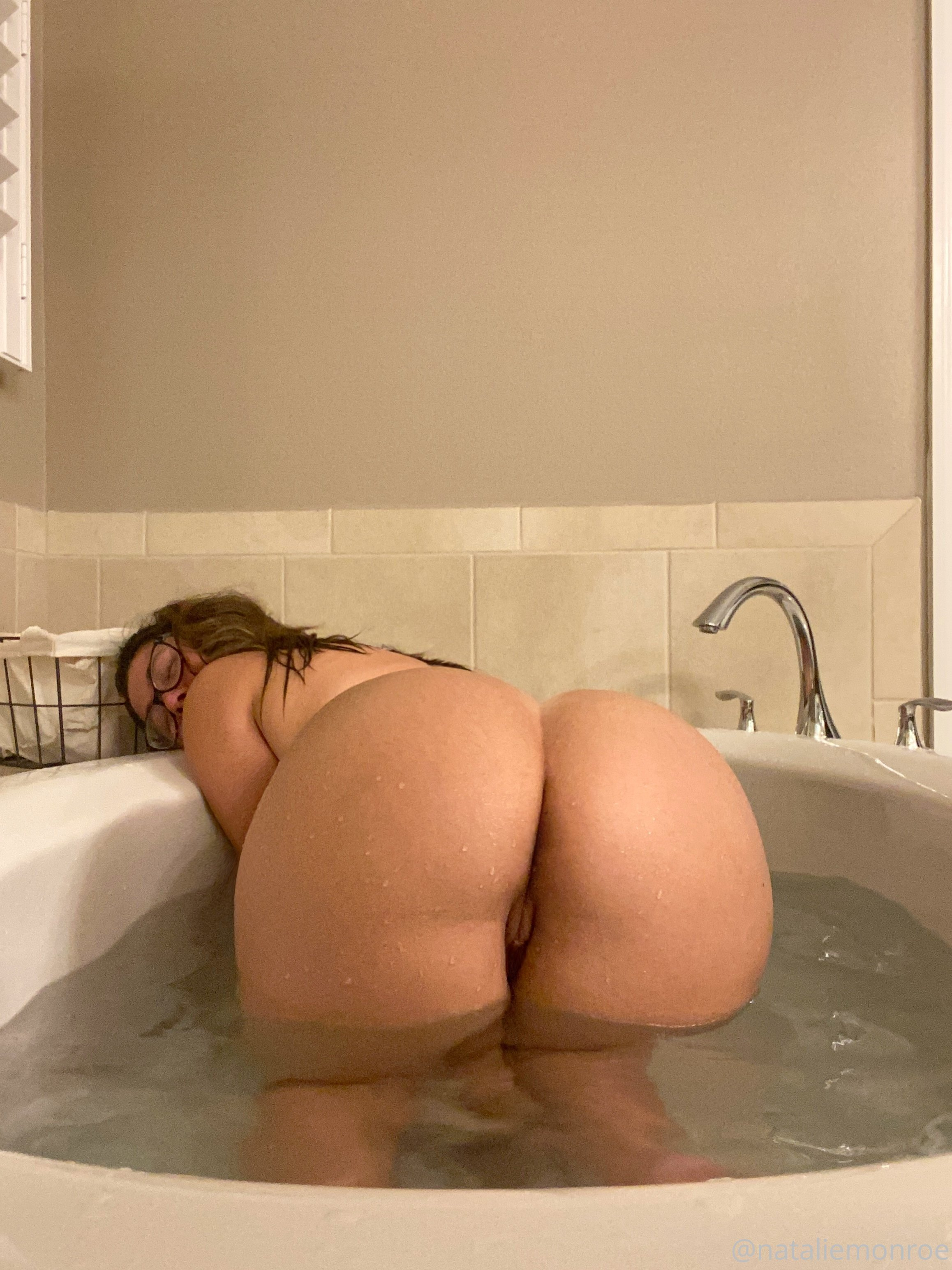 Natalie Monroe, Former Pornstar Now Onlyfans Girl 0003