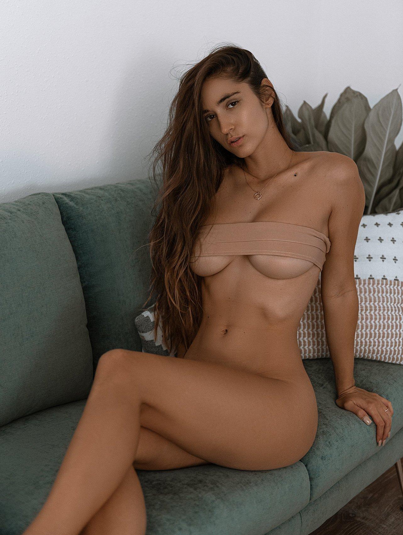 Natalie Roush Natalieroush Patreon Nude Leaks 0001
