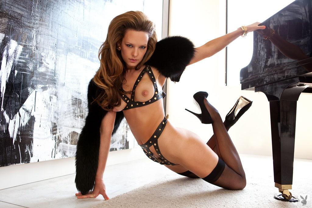 Natasha Alam Nude On Playboy Plus (4)