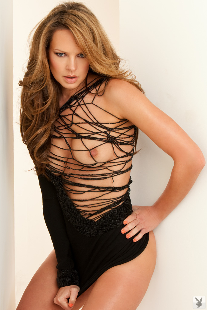 Natasha Alam Nude On Playboy Plus (9)