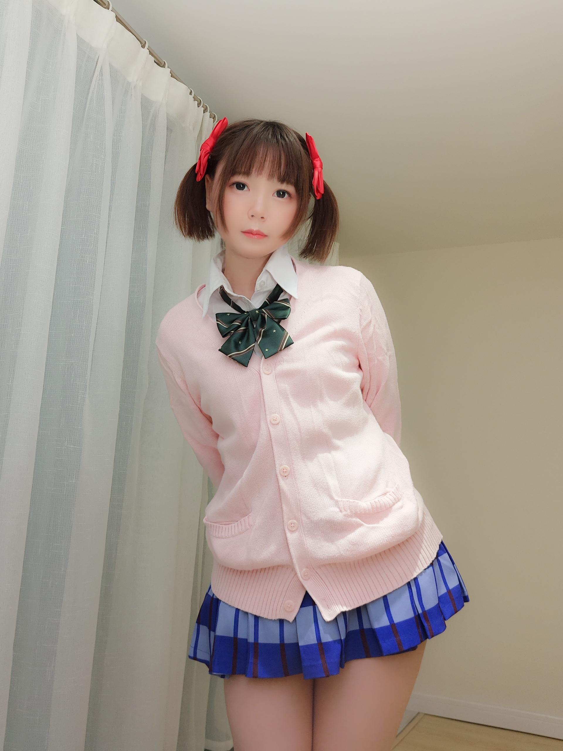 Nikumikyo Nico Nico Ni 0004