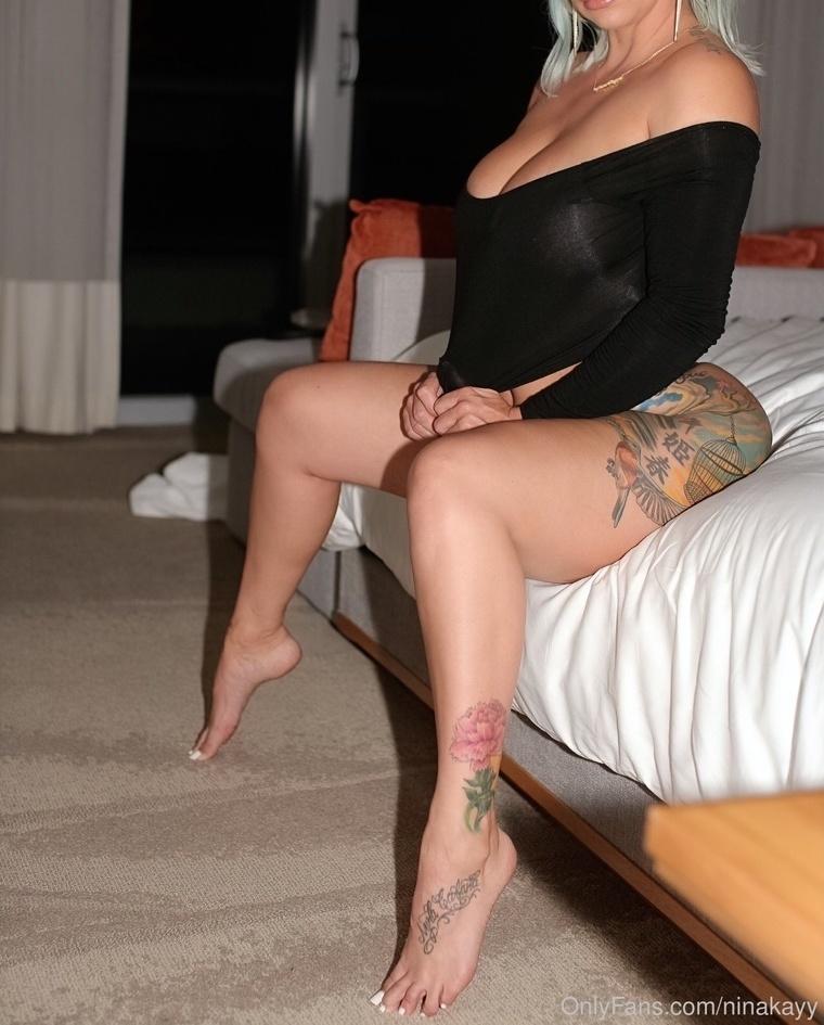 Nina Kayy Ninakayy Onlyfans Nudes Leaks 0001