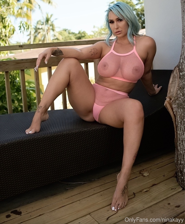 Nina Kayy Ninakayy Onlyfans Nudes Leaks 0030