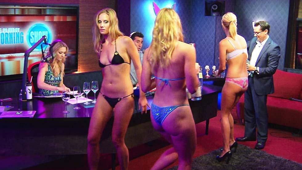 Playboy Morning Show – Season 7 – Ep. 345