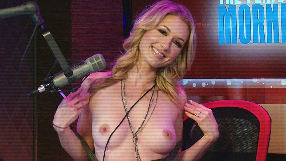 Playboy Morning Show, Season 7, Ep. 335