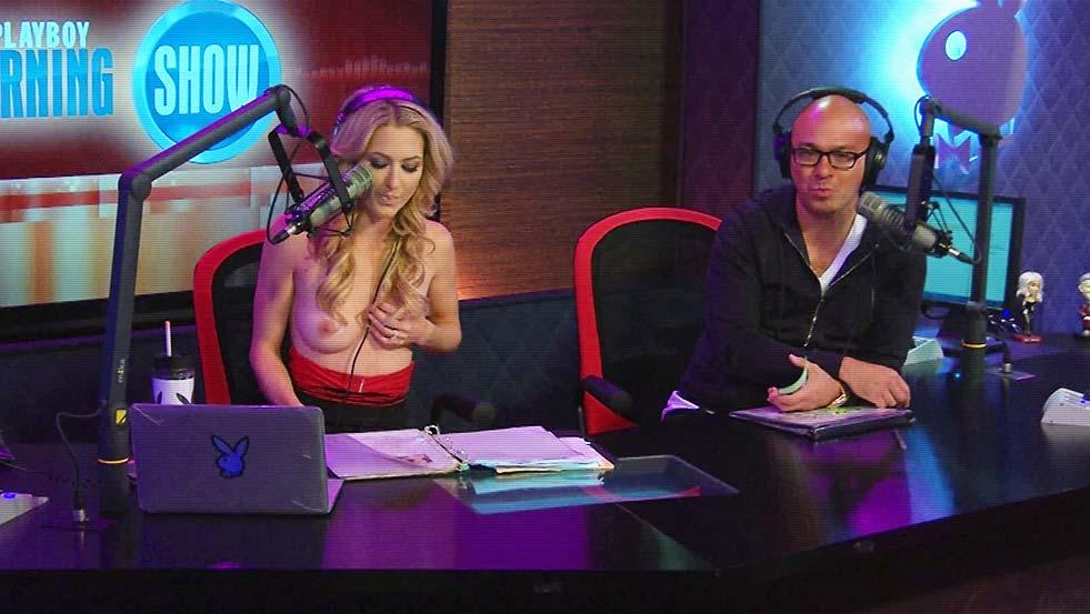Playboy Morning Show, Season 7, Ep. 336