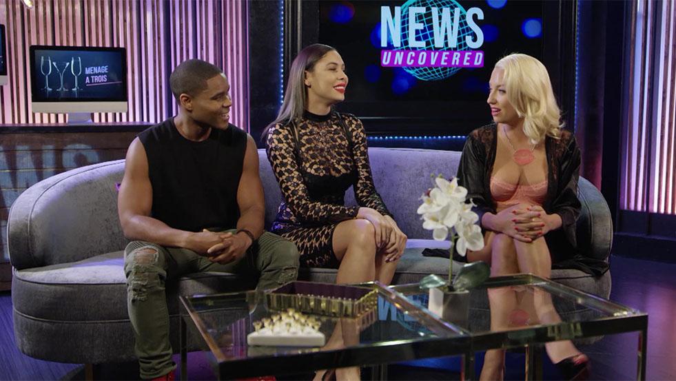 Playboy Tv – News Uncovered – Season 1 – Ep. 10