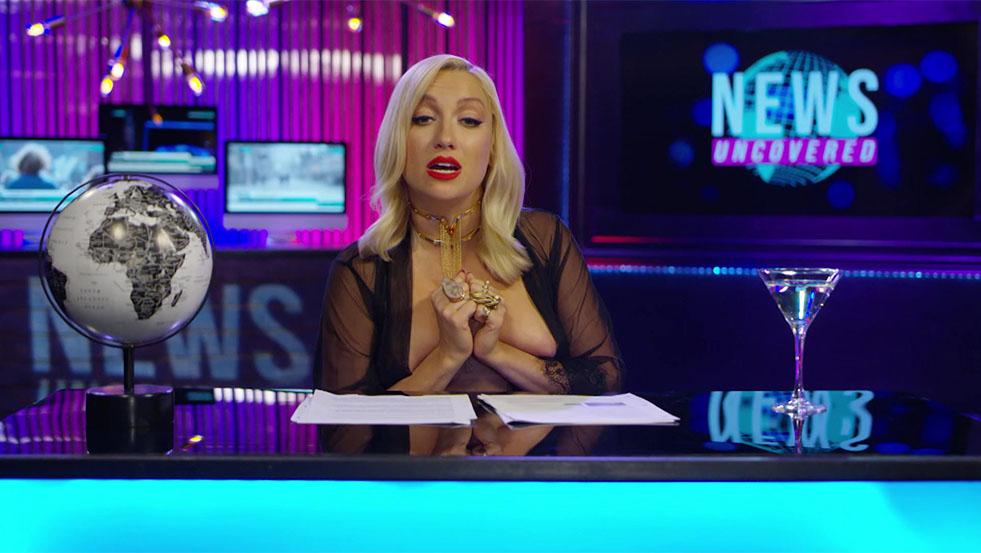 Playboy Tv – News Uncovered – Season 1 – Ep. 6