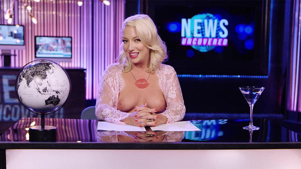 Playboy Tv – News Uncovered – Season 1 – Ep. 9