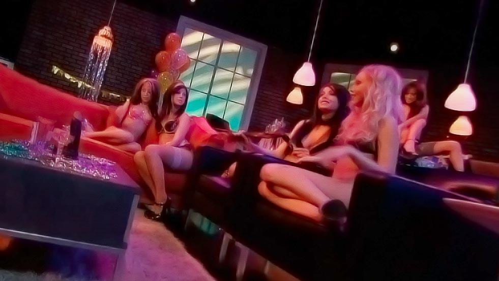 Playboy Tv – Night Calls – Season 1 – Ep. 12