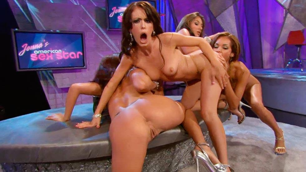 Playboy Tv, Jenna's American Sex Star, Season 1, Ep. 9