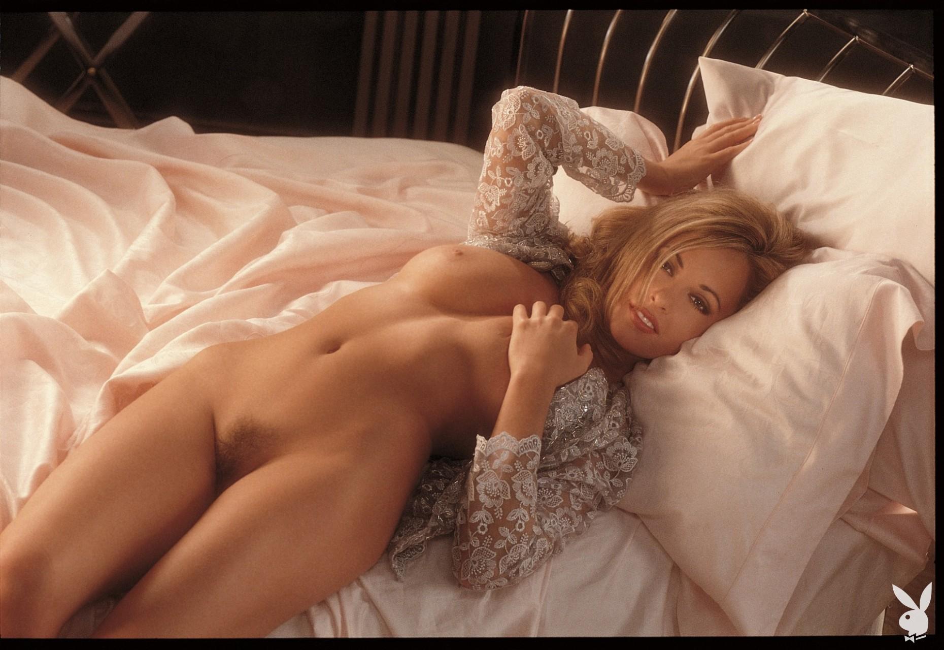 Playmate June 1995 Rhonda Adams Playboy Plus (11)