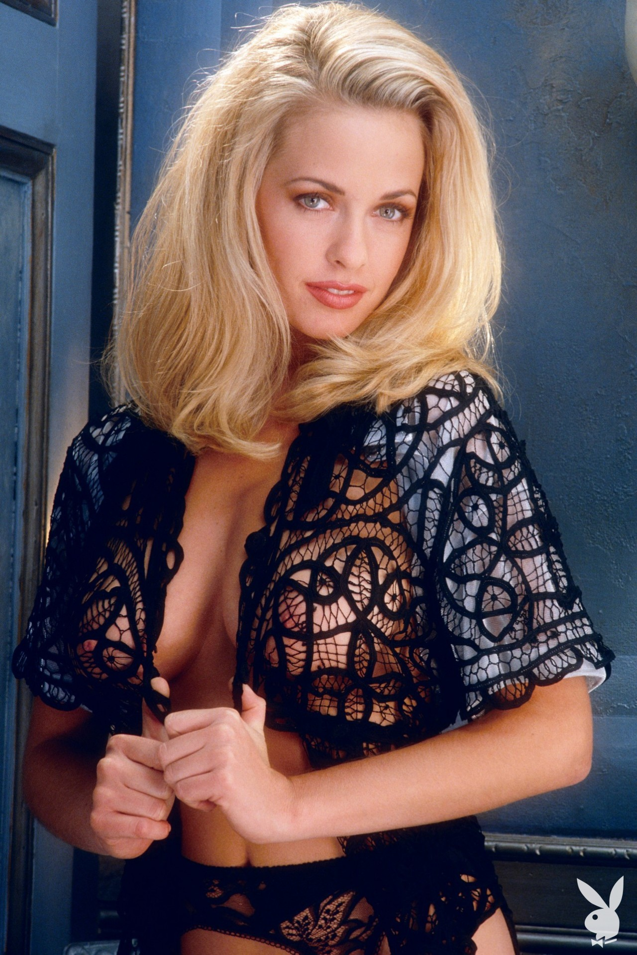 Playmate June 1995 Rhonda Adams Playboy Plus (5)