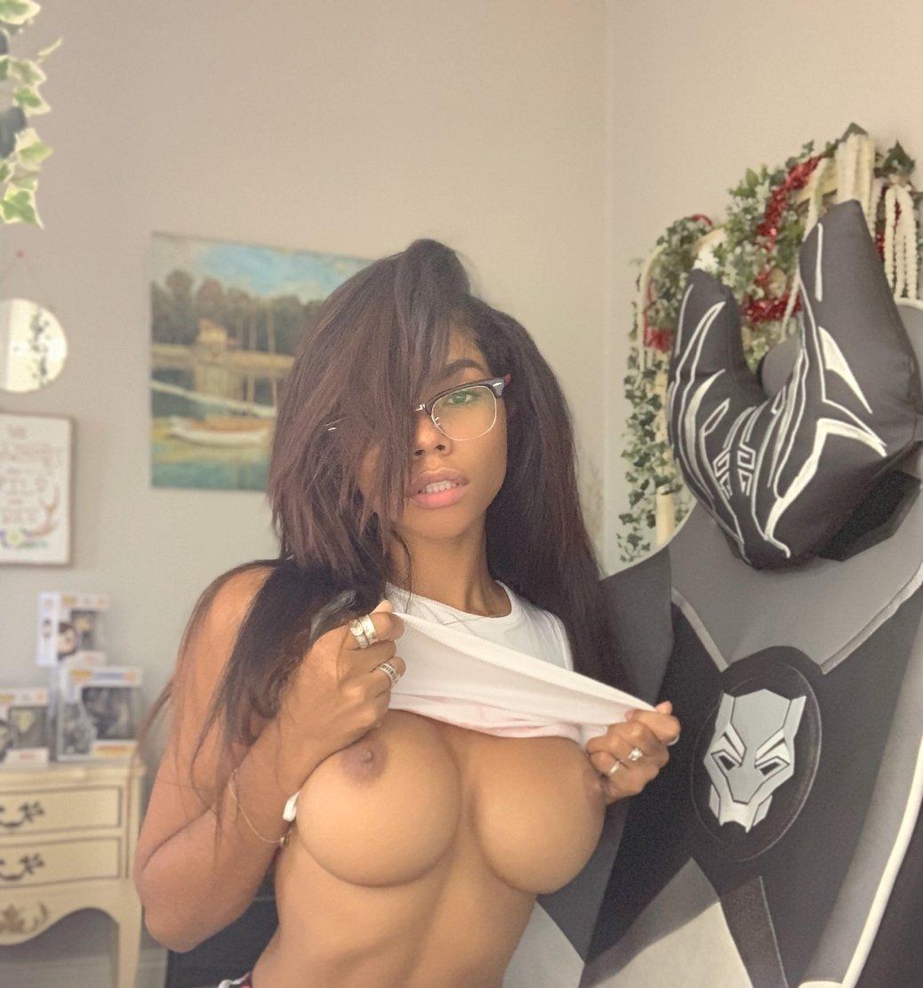 Princess Helayna Patreon Nude Leaks 0004