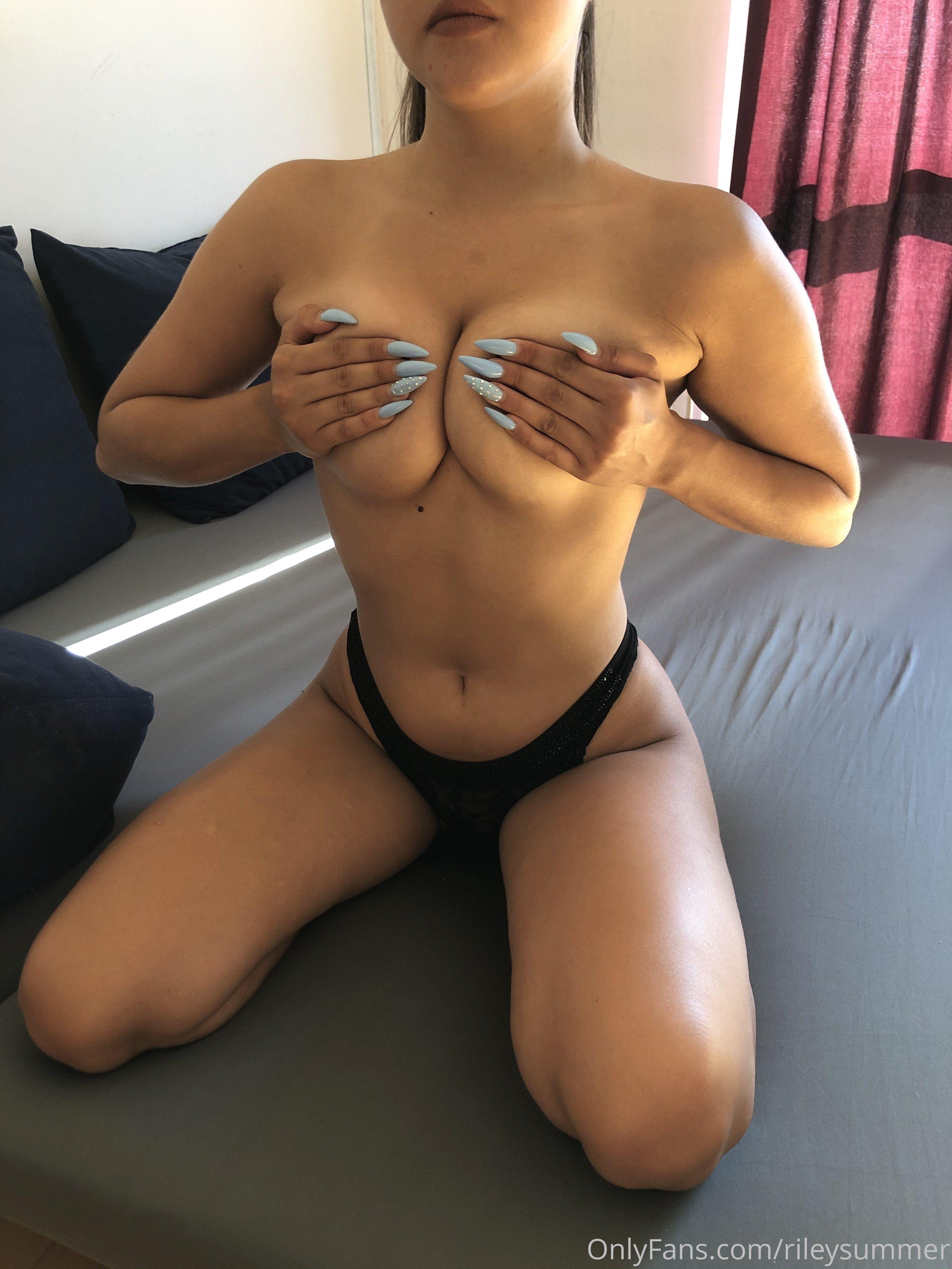 Rileysummer Nude Onlyfans Leaked 0035