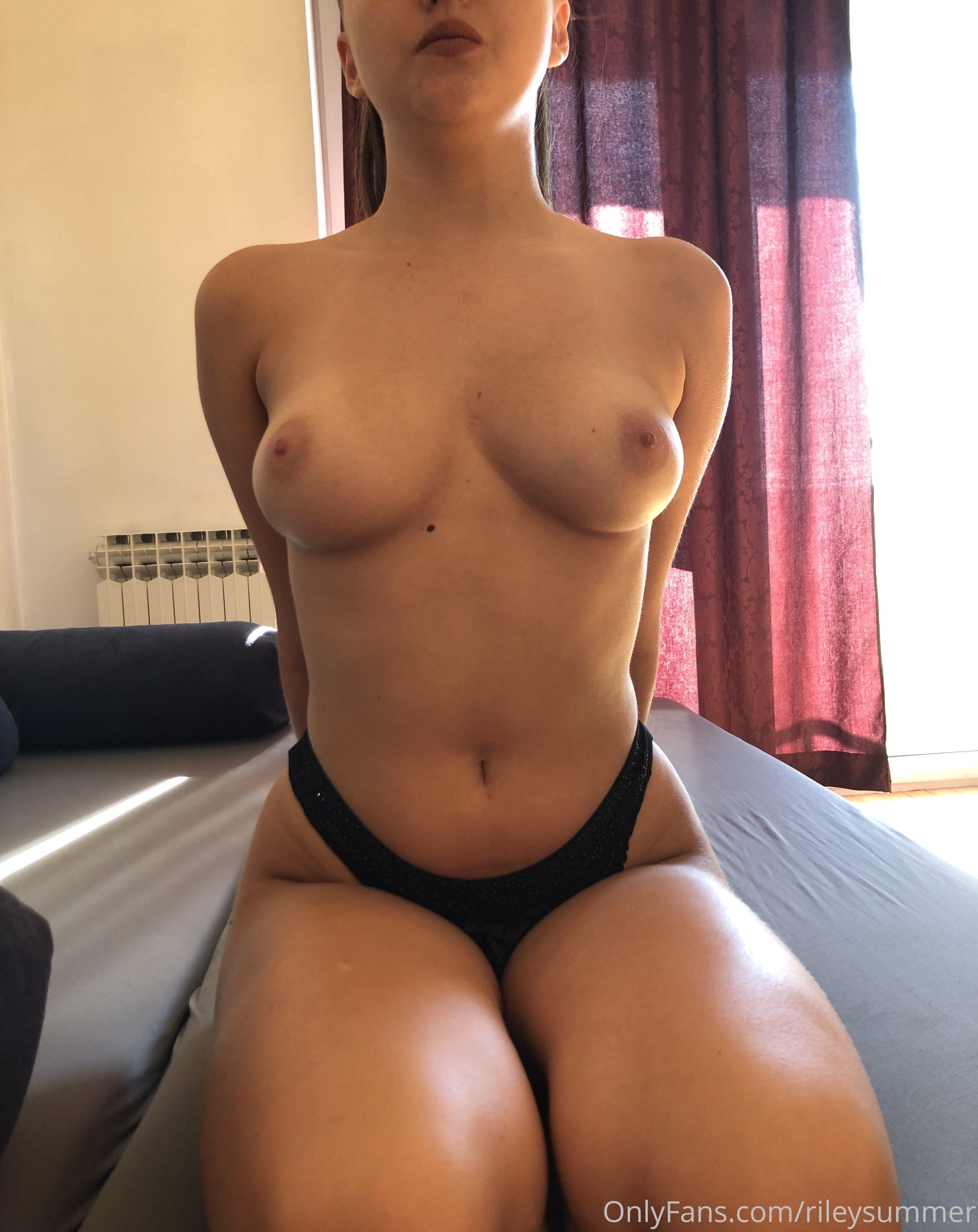 Rileysummer Nude Onlyfans Leaked 0069