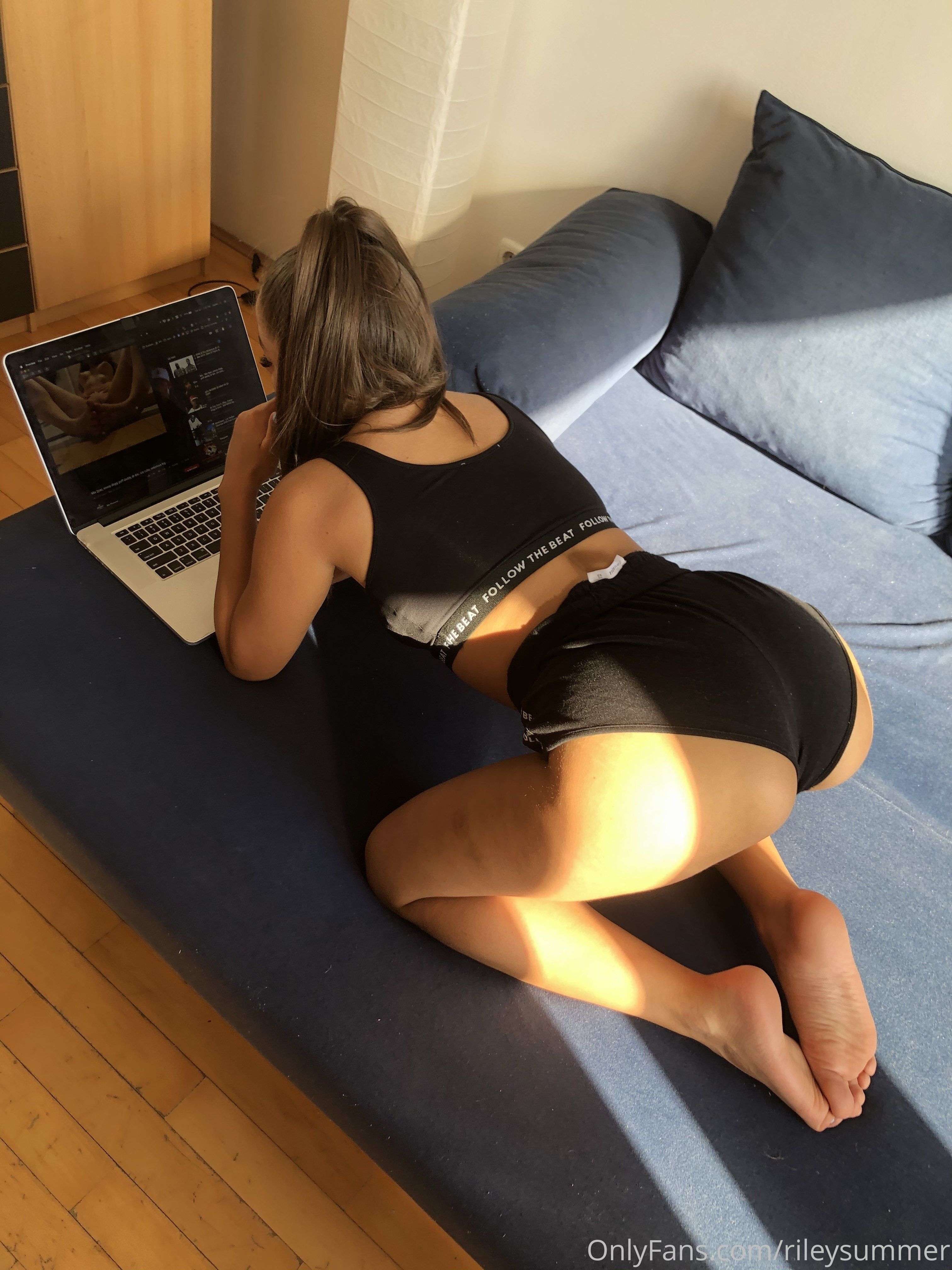 Rileysummer Nude Onlyfans Leaked 0091
