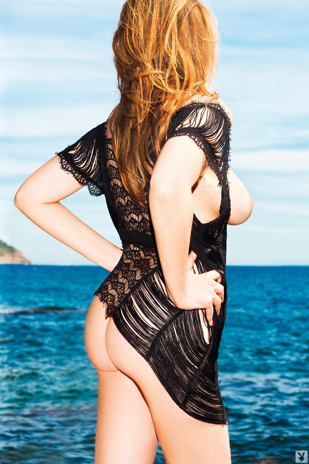 Super Model Evelina Manna Playboy Plus (6)