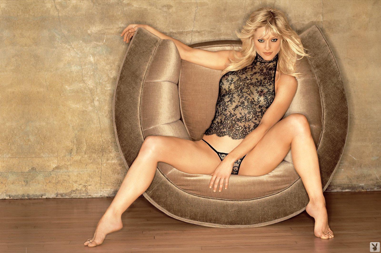 Teri Polo Nude On Playboy Plus! (1)