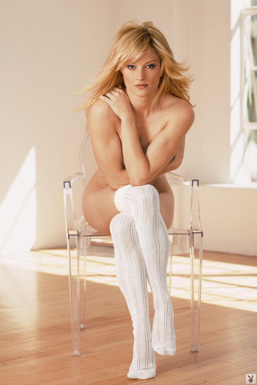 Teri Polo Nude On Playboy Plus! (2)
